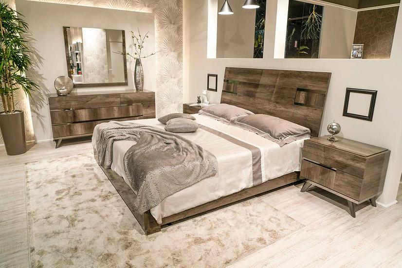 Кровать Medea