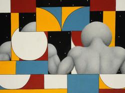 L'altro Mondrian