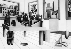 La stanza del progettista