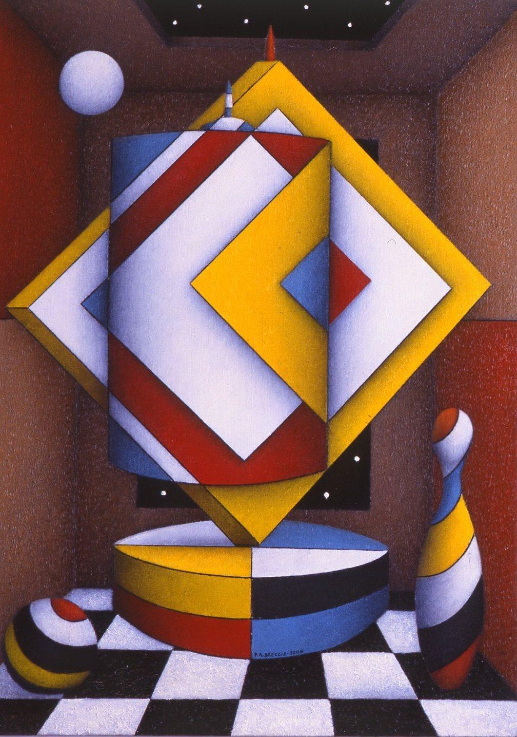 Gioco Simbolo e Forma