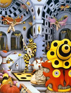 La grande ape
