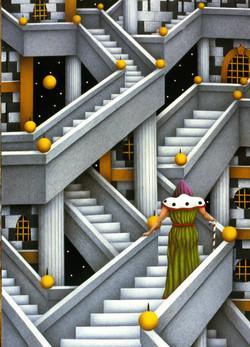 Le scale della penitenza