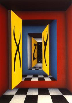 X-Y-Z, Le porte dell'oltre