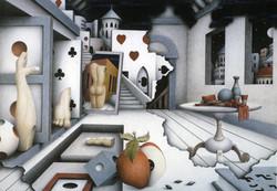 La stanza del medium