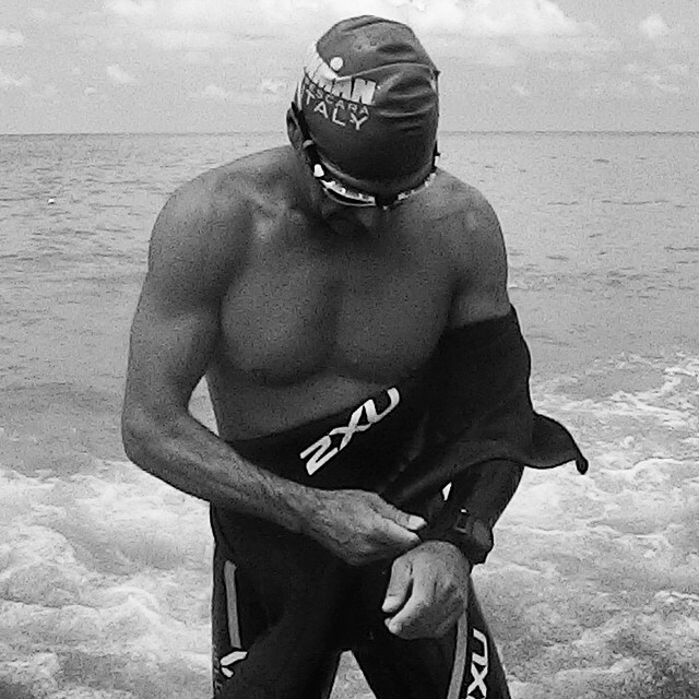 [Open water]_#ironflyby #ironman #ironflybyambassador #openwater #triathlon #triathlete #top_triathl