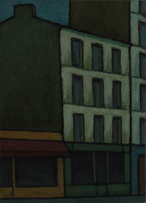 """""""Case a Parigi"""""""