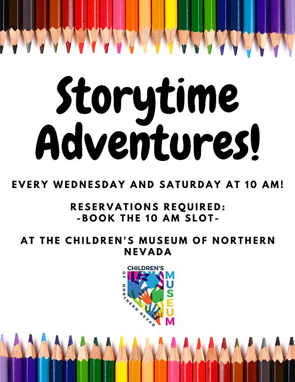 Storytime adventures flier.png