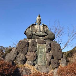 1月月例山行            鎌倉~衣張山(120m)・大平山(159m)・源氏山(93m)