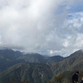 個人山行 ヤビツ峠~塔ノ岳(1,491m)~大倉BS