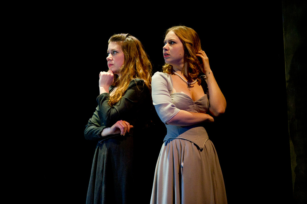 Anne Boleyn: Huntington Theatre, Boston University