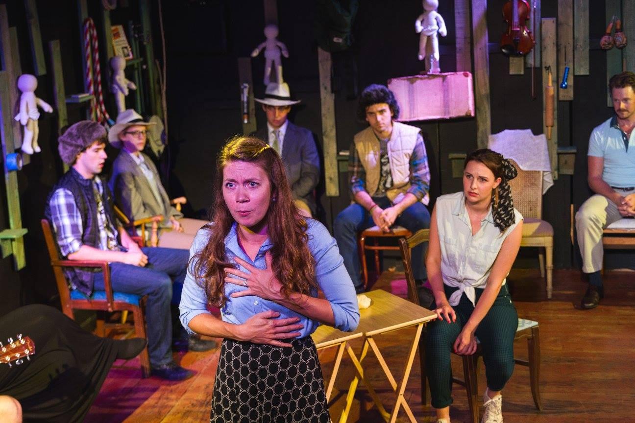 The Comedy of Errors: Commission Theatre, Chicago, IL