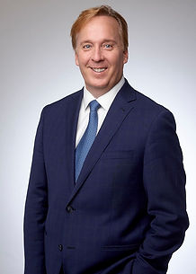 Mike Empire Club President