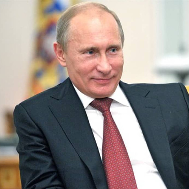 Valmidir Putin