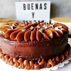 Torta Bombon