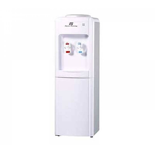 Water Dispenser Cooler Eco-Friendly - I am Water Scardica