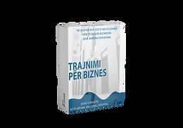 Trajnimi për Biznes-97 Euro