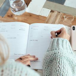 Hoe te ver vooruit plannen je focus aantast