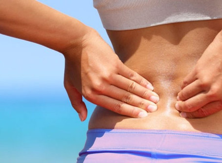 Can a Sports Massage help Sciatica?
