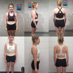Charlotte Transformation