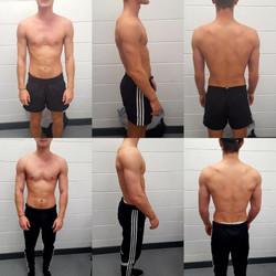 Josh Transformation