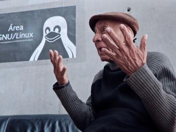 Don Hugo: un veterano de y en la BV