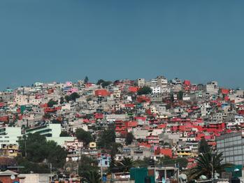 ¿Qué leen las mujeres de Ecatepec?
