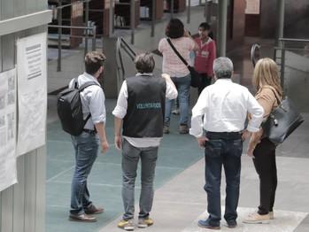 Sinergia social: el voluntariado de la Biblioteca Vasconcelos