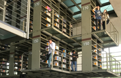 La BV y el espacio público: una tesis doctoral