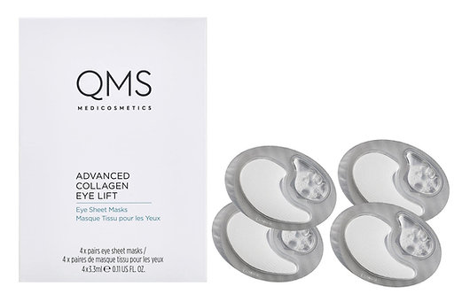 Advanced Collagen Eye Lift | QMS
