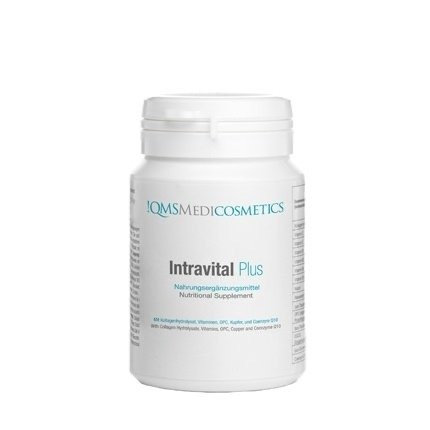 Intravital Plus | QMS