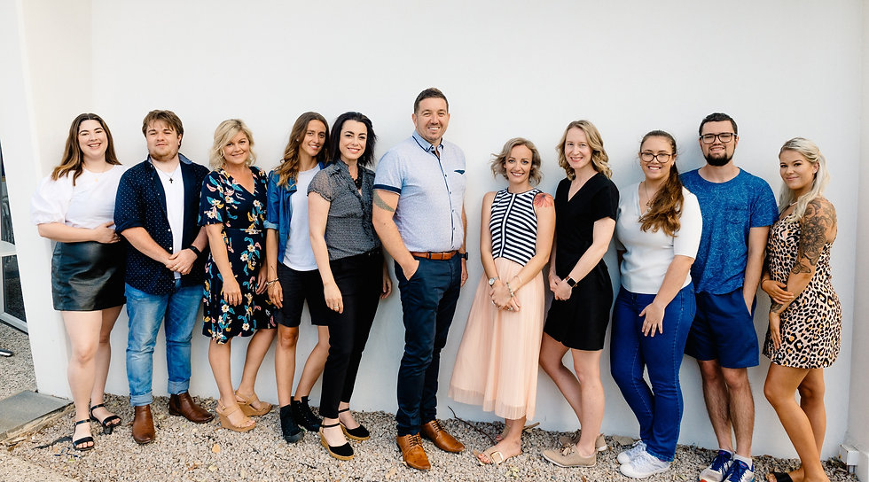 Sunshine Coast NDIS support provider TSS