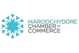 Member of Maroochydore Chamber of Commerce