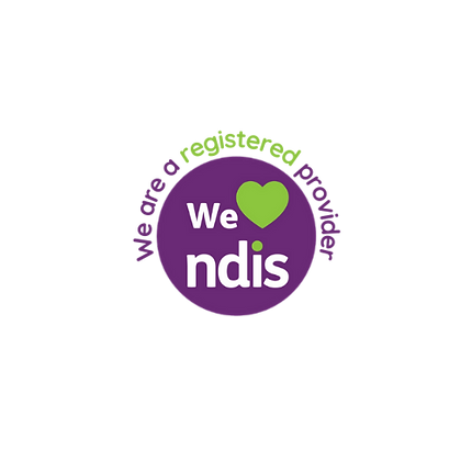 We are an NDIS Registered Provider