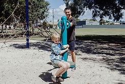 Sunshine Coast NDIS Provider TSS