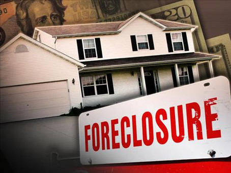 Wholesalers Finding Investors for foreclosed Properties