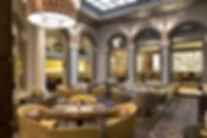 Paris Marriott Opera Ambassador - Bar Li