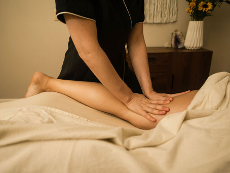 Have you considered the possibility that your physical pain can be healed?