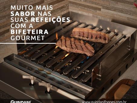 Bifeteira Gourmet