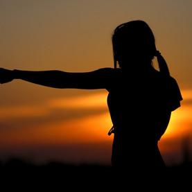 Selbstverteidigung für Mädchen und Frauen