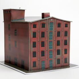 Das Industriemuseum für zu Hause