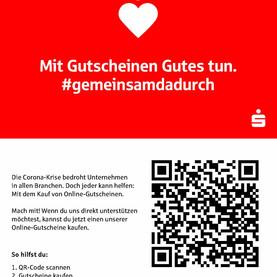 """Gemeinsam da durch"""