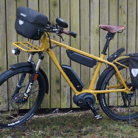 In Wilster geht es rund ums E-Bike