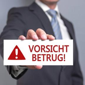Achtung! Stadtwerke Elmshorn warnen vor Betrügern!