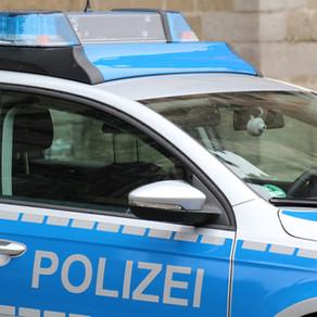 Glückstadt: Zeugen nach Raub gesucht!