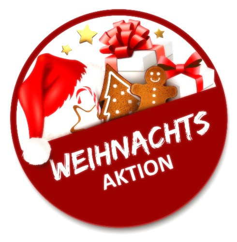 Weihnachtsgewinnspiel Leuchtturm Zeitungsverlag, Die Lütte, Rantzauer Bote, Moin Holstein