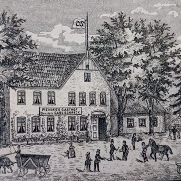 Pienings Gasthof