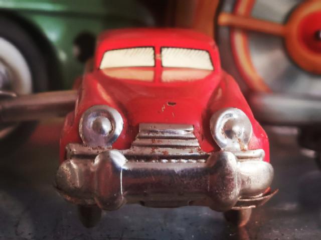 Distler, Modellautos, Zeitung Elmshorn