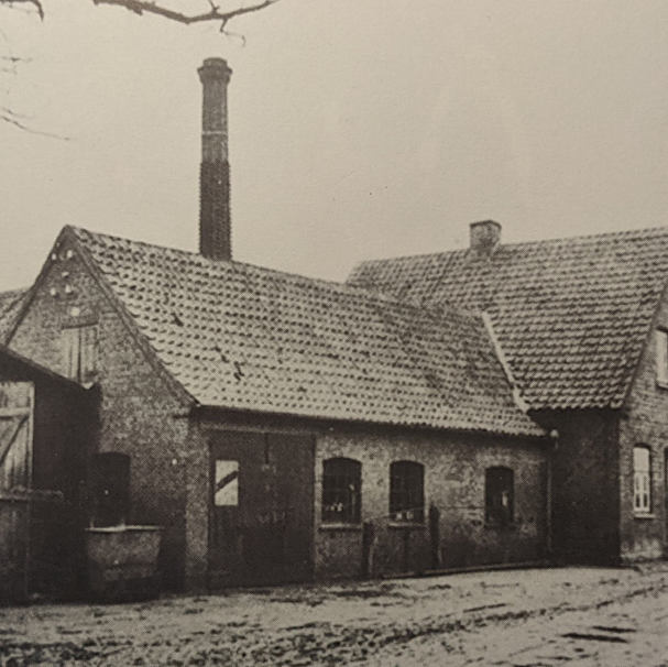 Lefenau Schmiede