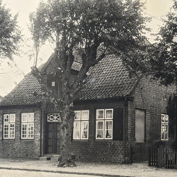 Horster Gefängnis