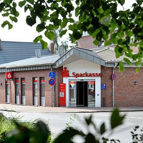 Sparkasse Westholstein öffnet wieder